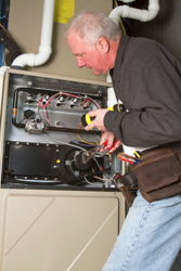 Troubleshooting Furnace Problems