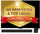 Award Winning Contractor